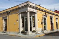 Hotel Anua Oaxaca Image