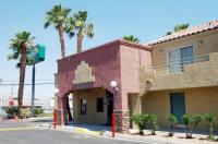 Crossland Economy Studios - Las Vegas - Boulder Highway Image