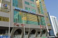 Abu Dhabi Plaza Hotel Apartments Image