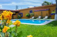 Hotel Don Cenobio Image