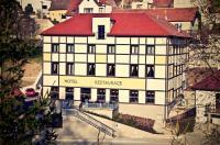 Hotel Olberg Image