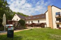 Hotel Moravia Image