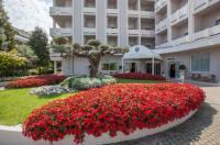 Hotel Terme Salus Image