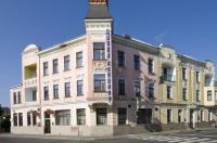 Hotel Olympia Garni Image