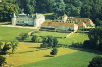 Château de Beaujeu Image