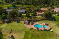 Lionsrock Lodge & Big Cat Sanctuary Image