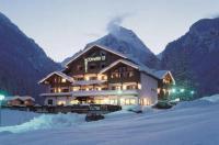 Hotel Tyrolia Image