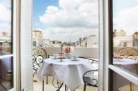 BEST WESTERN Trianon Rive Gauche Image