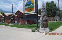 Mountain Motel Image