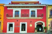 Hotel Casa Antigua Image