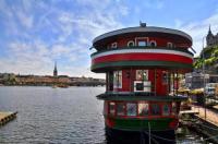 Den Röda Båten Image
