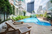 Hotel Mermaid Bangkok Image