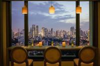 Avani Atrium Bangkok Hotel Image