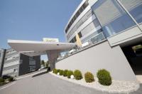 Hotel Ambio Image