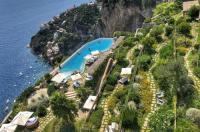 Monastero Santa Rosa Hotel & Spa Image