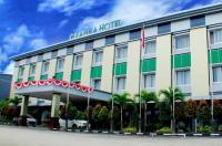 Zahra Syariah Hotel Kendari Image