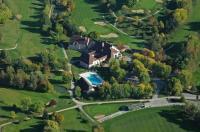 Golf Hotel Resort Du Val De Sorne Image