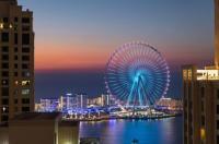 Ramada Plaza Jumeirah Beach Residence Hotel Image