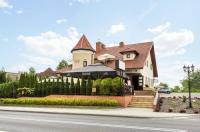 Hotel Krzyski Image