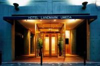 Hotel Landmark Umeda Image