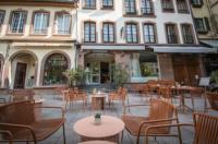 Hotel Rohan Image