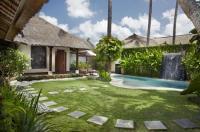 Jimbaran Bay Villas Image