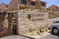 Apartamentos El Portón de la Sierra Image