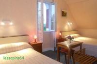 Hotel Les Sapins Image