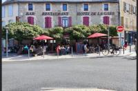 Hotel de la Gare Image