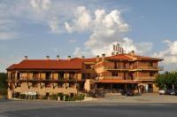 Hotel Langa Image