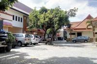 Bj Perdana Hotel Image