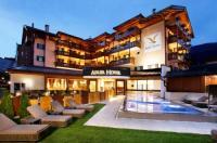 Adler Hotel Wellness & Spa - Andalo Image