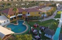 Hotel Rural Hospedería del Desierto Image