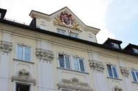 Hotel Palais Porcia Image