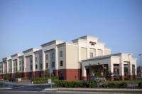 Hampton Inn Jacksonville I 10 Image