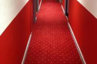 Hôtel Les Colombes Image