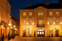 Hotel Staromiejski Image