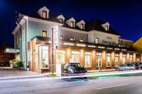 Hotel-Restaurant Hubertushof Image