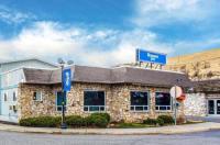 Rodeway Inn Arlington Image