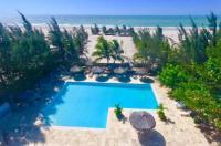 Villa del Mar Praia Hotel Image