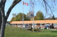 Springmount Motel Image