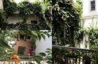 Les Jardins de Riad Laarouss Image