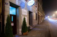 Hotel Wyzsza Brama Cieszyn Centrum Image