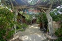 Hostel & Cabanas Ida Y Vuelta Camping Image