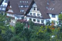 Berggasthaus Wandersruh Image