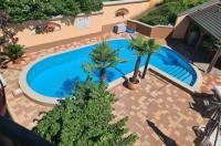 Villa Riccardo & Pool Image