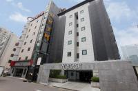 Suwon Nest Herb Hotel Image