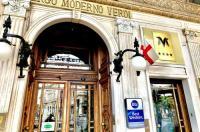 Best Western Hotel Moderno Verdi Image
