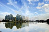 Hangzhou White Horse Lake Jianguo Hotel Image