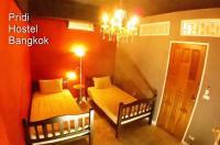 Pridi Hostel Image